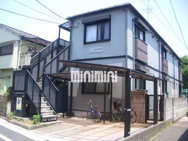 京浜急行電鉄本線 雑色駅(徒歩8分)