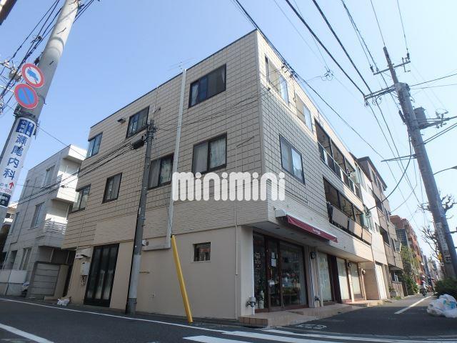 東急東横線 多摩川駅(徒歩8分)