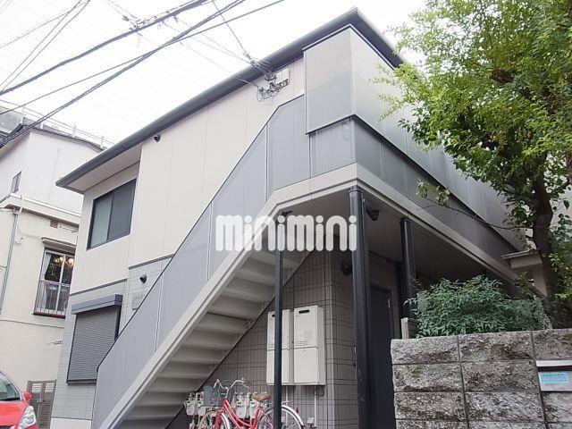 山手線 大崎駅(徒歩8分)