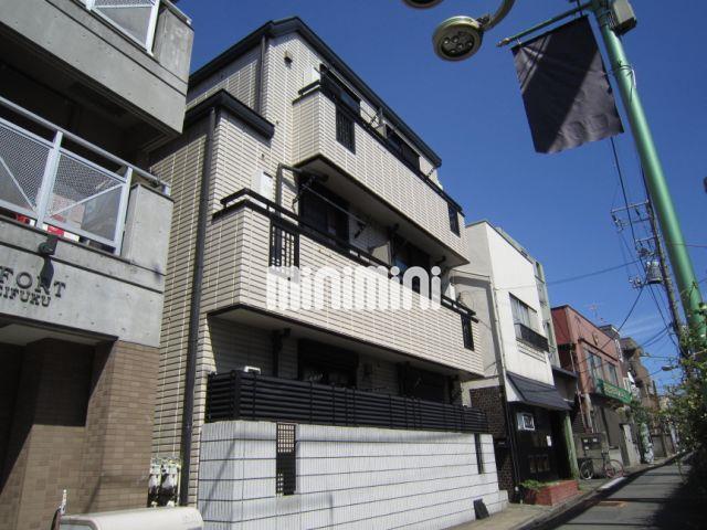 京王電鉄井の頭線 永福町駅(徒歩13分)