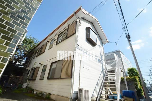 東急東横線 学芸大学駅(徒歩3分)