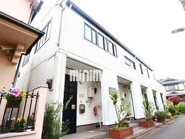 横須賀線 西大井駅(徒歩18分)