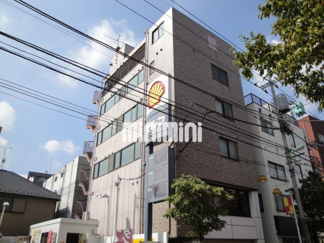 小田急電鉄小田原線 豪徳寺駅(徒歩5分)