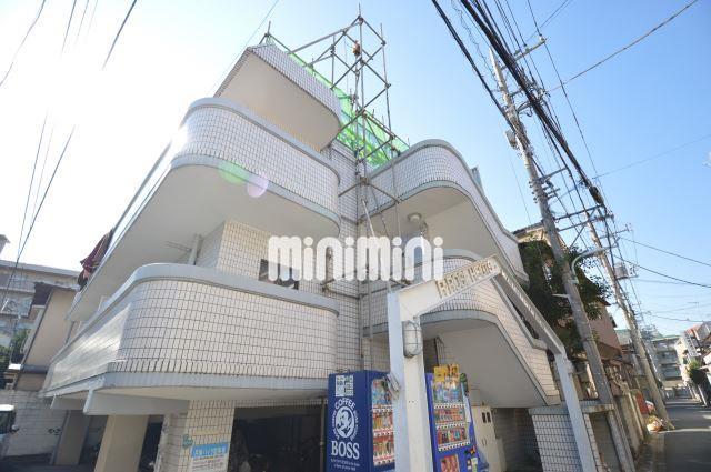 東急東横線 祐天寺駅(徒歩9分)