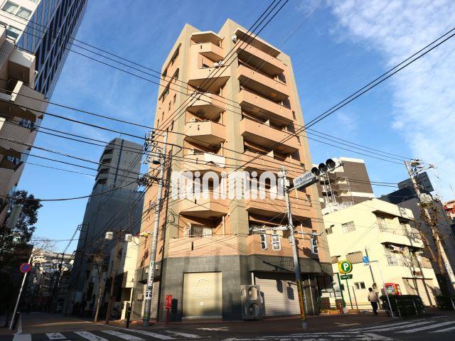 京浜東北・根岸線 大森駅(徒歩3分)