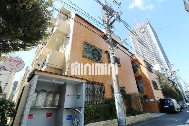 東京都品川区小山3丁目1R