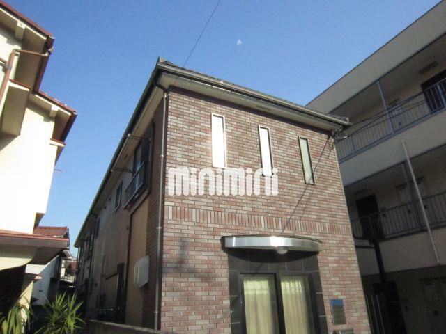 京浜東北・根岸線 蒲田駅(徒歩6分)