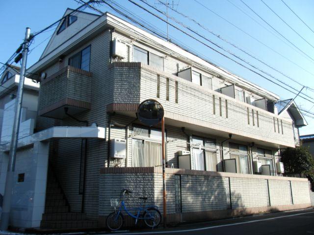 メゾンニッセイ経堂