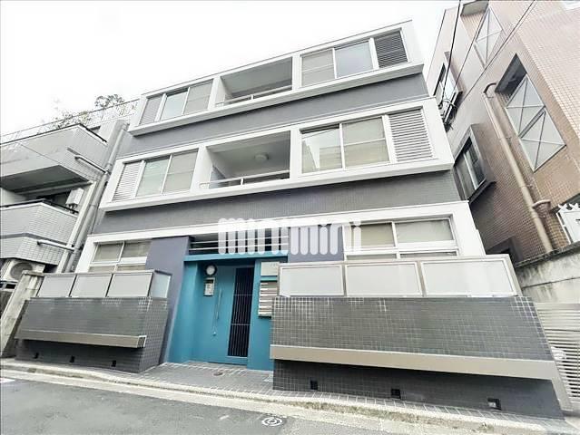 東急東横線 祐天寺駅(徒歩25分)