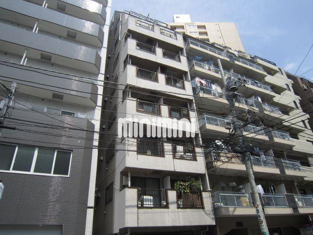 東京都大田区蒲田4丁目1DK