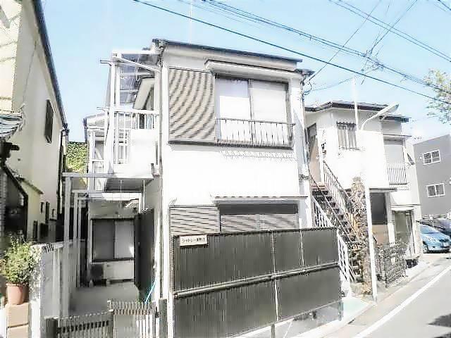 都営地下鉄浅草線 中延駅(徒歩10分)