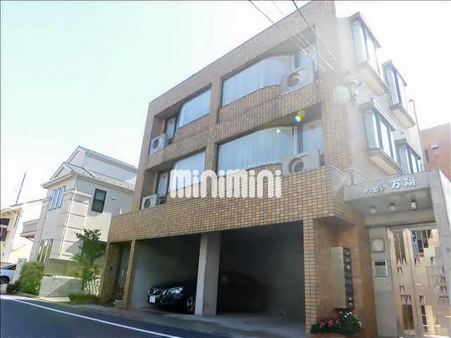東急池上線 御嶽山駅(徒歩15分)
