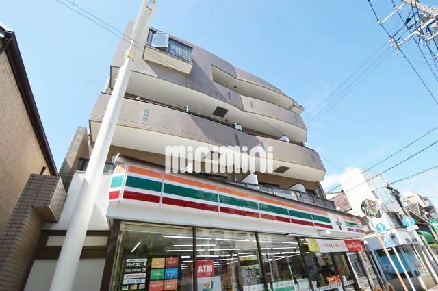 東急東横線 都立大学駅(徒歩3分)