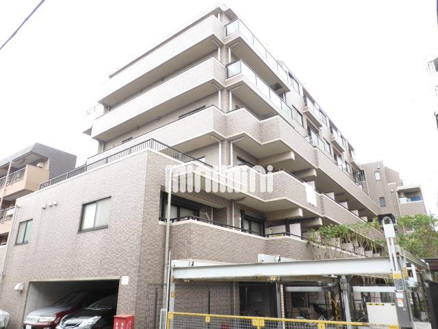 東急大井町線 戸越公園駅(徒歩6分)