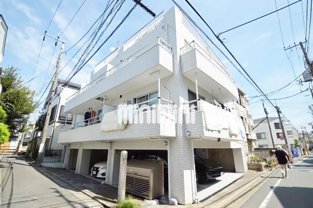 東急東横線 祐天寺駅(徒歩17分)