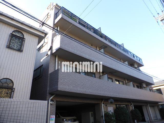 都営地下鉄浅草線 戸越駅(徒歩5分)