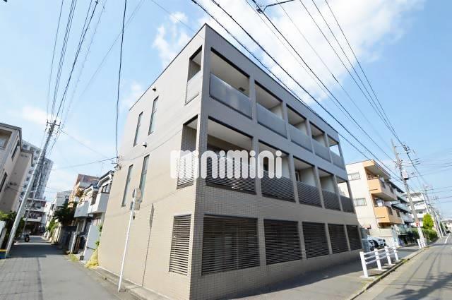 東急東横線 都立大学駅(徒歩23分)