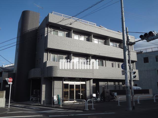 京浜東北・根岸線 大森駅(徒歩17分)