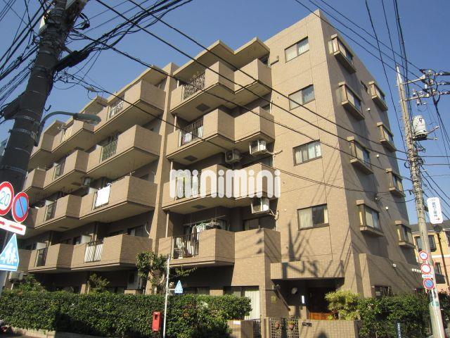 京浜急行電鉄空港線 大鳥居駅(徒歩5分)