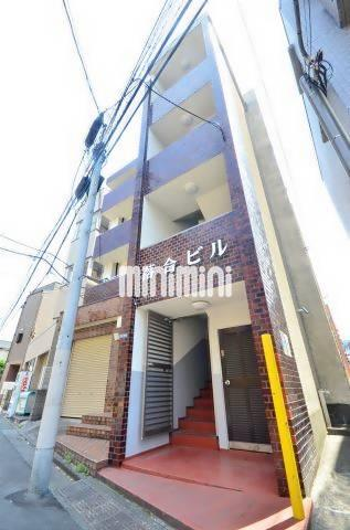 東急目黒線 洗足駅(徒歩10分)
