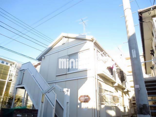 小田急電鉄小田原線 下北沢駅(徒歩25分)