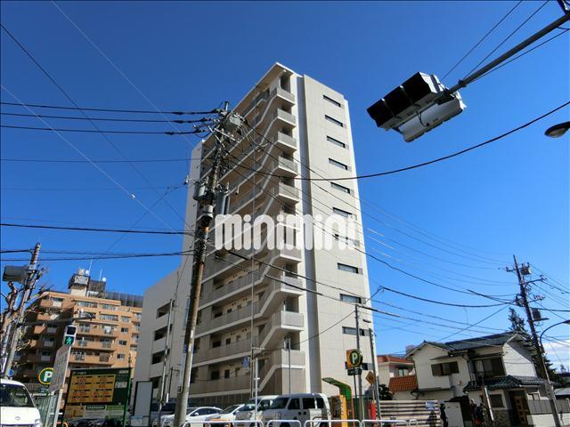 京浜急行電鉄本線 北品川駅(徒歩4分)
