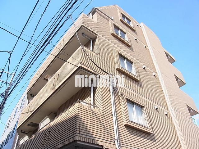 東急池上線 荏原中延駅(徒歩5分)