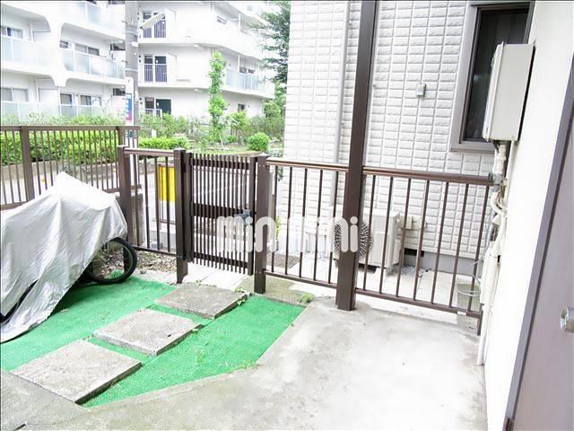 東急田園都市線 駒沢大学駅(徒歩23分)