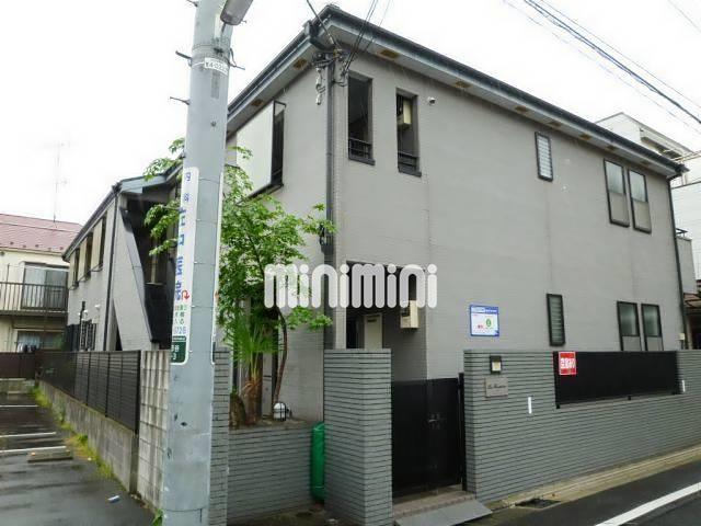 東急世田谷線 松陰神社前駅(徒歩2分)