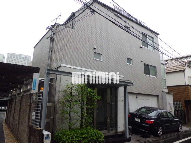 山手線 品川駅(徒歩8分)