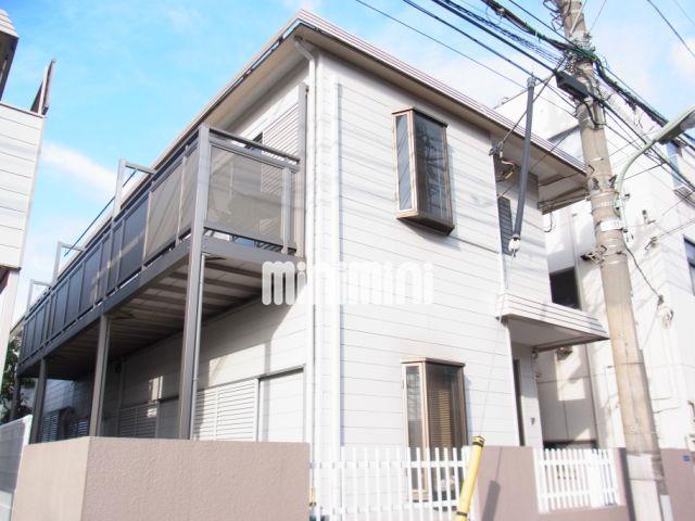 東急東横線 多摩川駅(徒歩19分)