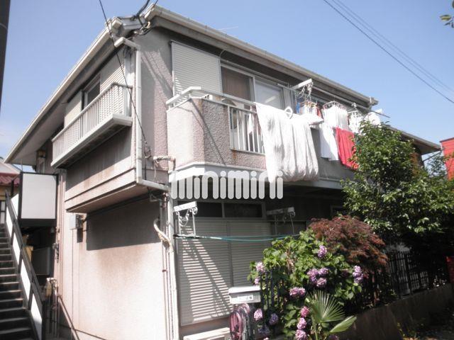 東急目黒線 洗足駅(徒歩5分)
