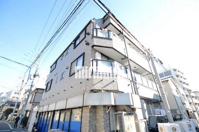 東急東横線 祐天寺駅(徒歩11分)