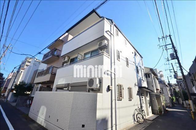東急目黒線 西小山駅(徒歩3分)