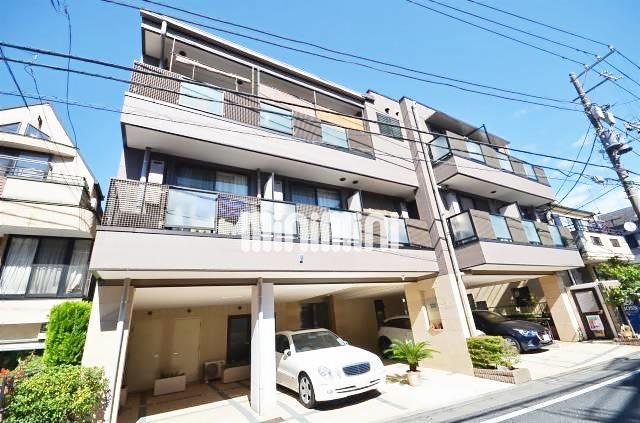 山手線 目黒駅(徒歩15分)