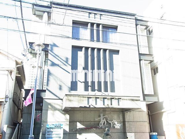 東京都世田谷区等々力4丁目1K