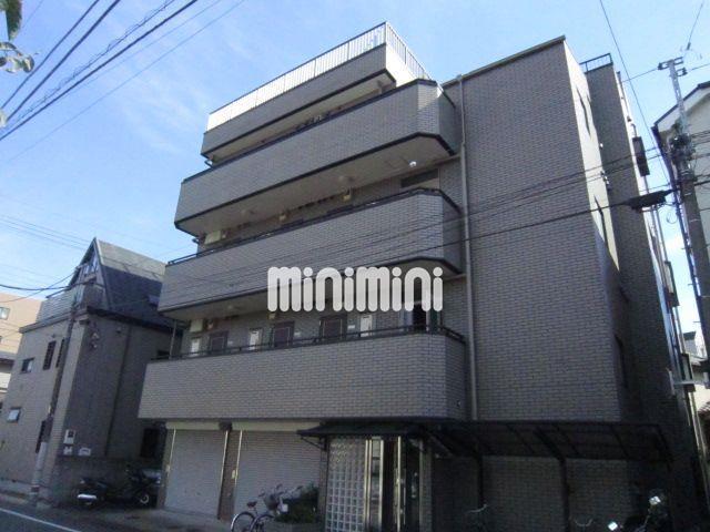 東京都大田区矢口2丁目1K