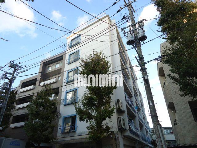 東急目黒線 西小山駅(徒歩11分)