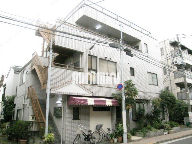 東急多摩川線 下丸子駅(徒歩5分)