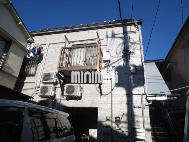 東京都大田区大森西5丁目1K