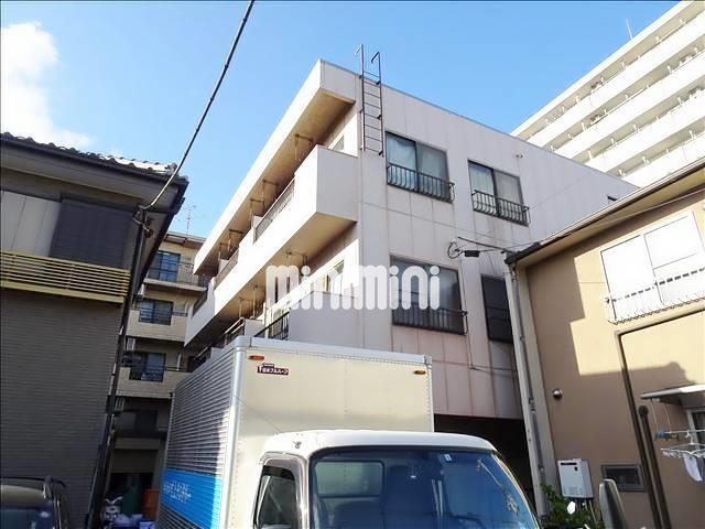 東京モノレール羽田 天空橋駅(徒歩11分)