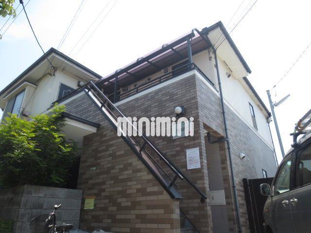 京王電鉄井の頭線 池ノ上駅(徒歩5分)