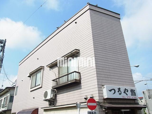 東急田園都市線 用賀駅(徒歩17分)