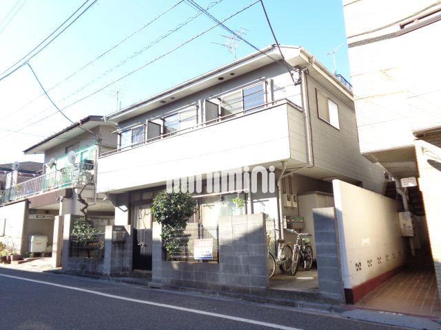 東急世田谷線 若林駅(徒歩2分)