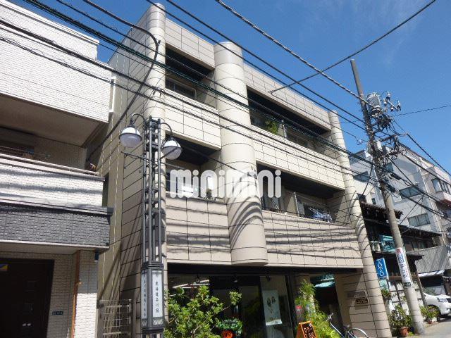 京浜東北・根岸線 大井町駅(徒歩16分)