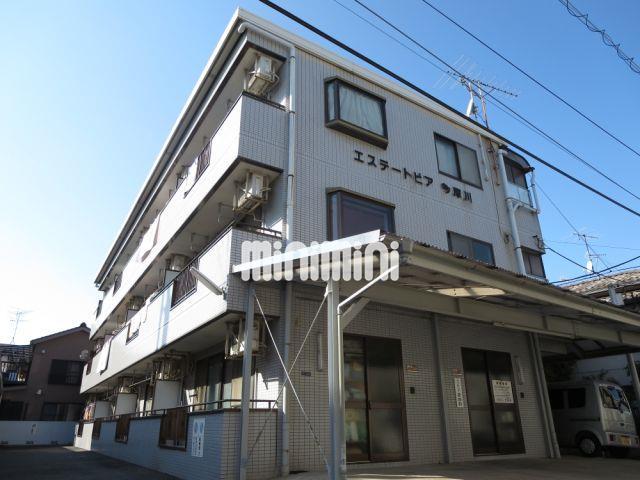 京浜急行電鉄本線 雑色駅(徒歩12分)