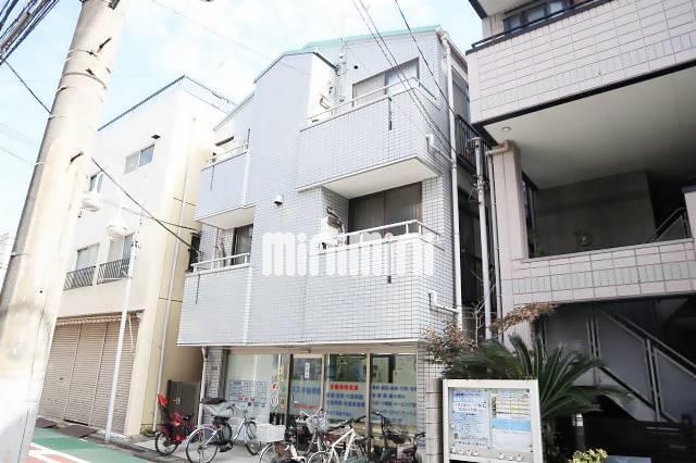 京浜急行電鉄本線 立会川駅(徒歩6分)