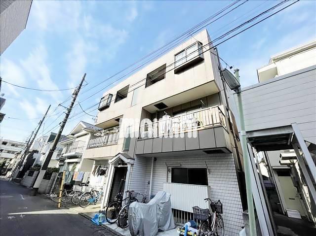 東京都大田区蒲田3丁目1K