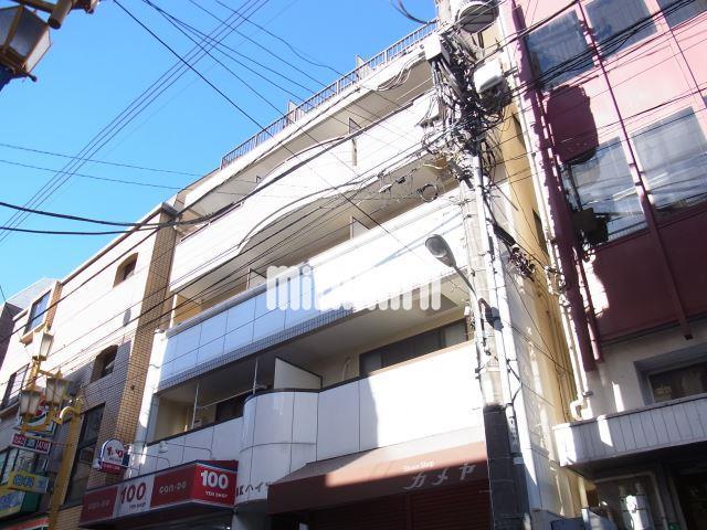東急大井町線 旗の台駅(徒歩5分)