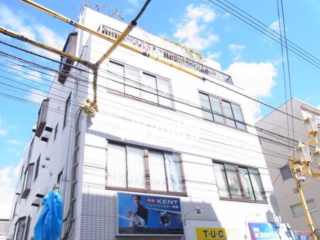 東急大井町線 荏原町駅(徒歩2分)